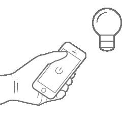интеллектуальным домом через приложение Proxi